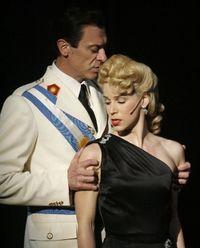 Evita-Perons