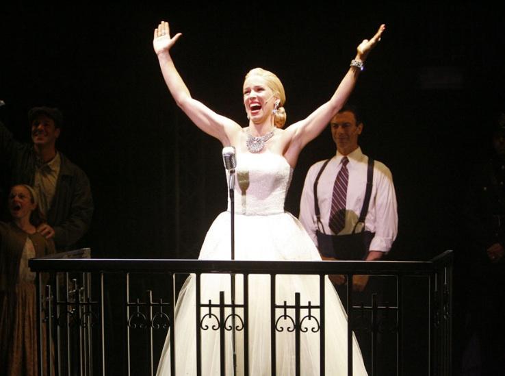 Evita-Balcony