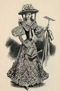 FD-Holt-1896-Lady Gardener