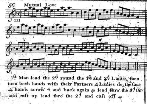 Mutual Love-Thompson 200 V4 1780