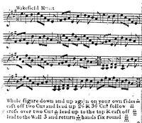 Wakefield Hunt Longman 1781