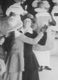 1917 Women Together 3