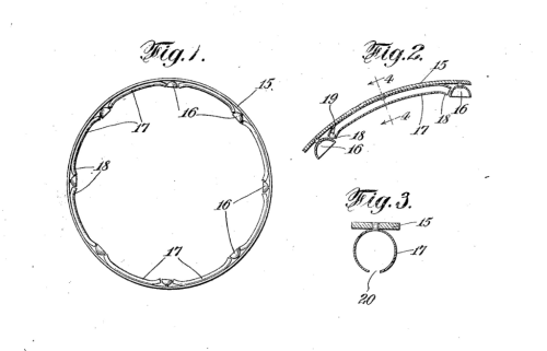 Hoople patent