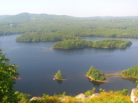 Megunticook-lake