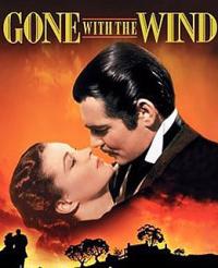 GWTW Film art