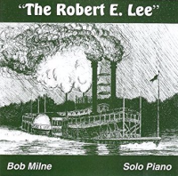The Robert E. Lee cover art