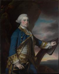 Sixth Duke of Bolton