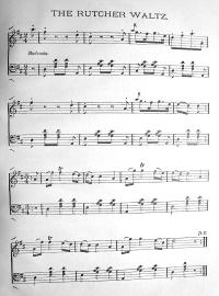 Ruchter Waltz Music