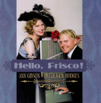 Hello Frisco CD Cover