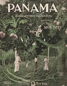 Panama-cover