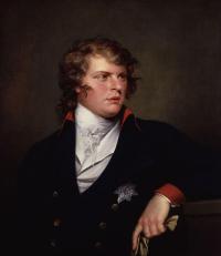 Duke of Sussex in Windsor Uniform 1798