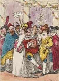 Rowlandson - 1811