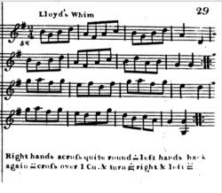 Lloyd's Whim